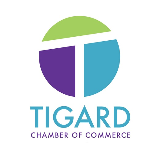 Tigard Chamber Logo Oregon Restoration Co.