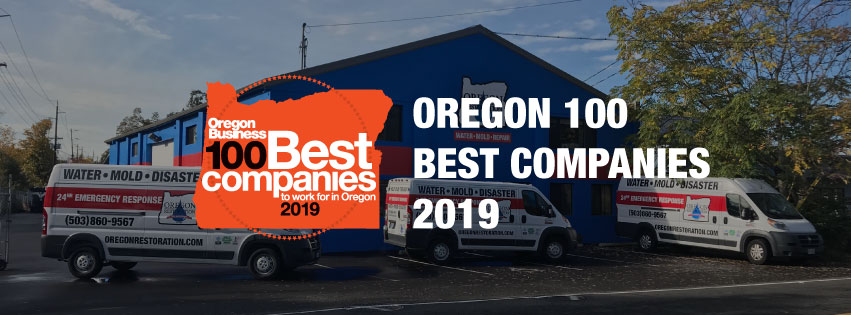 Oregon 100 Best Companies