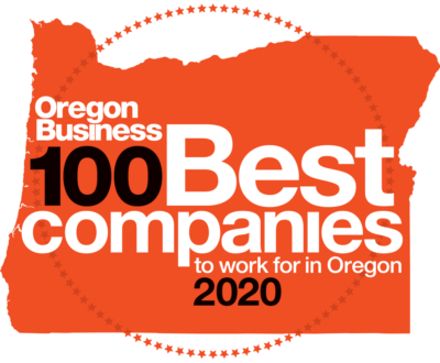 Oregon Restoration Co 2019 Oregon Best Companies to work for