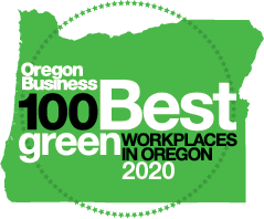 Oregon Best Green Workplaces
